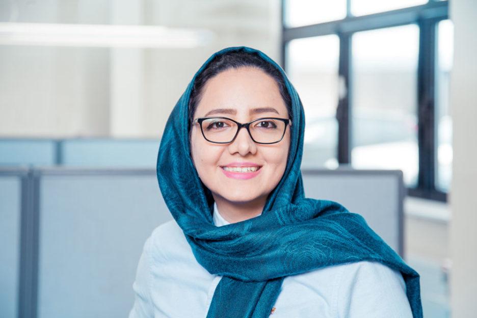 Portrait-Esfahanian