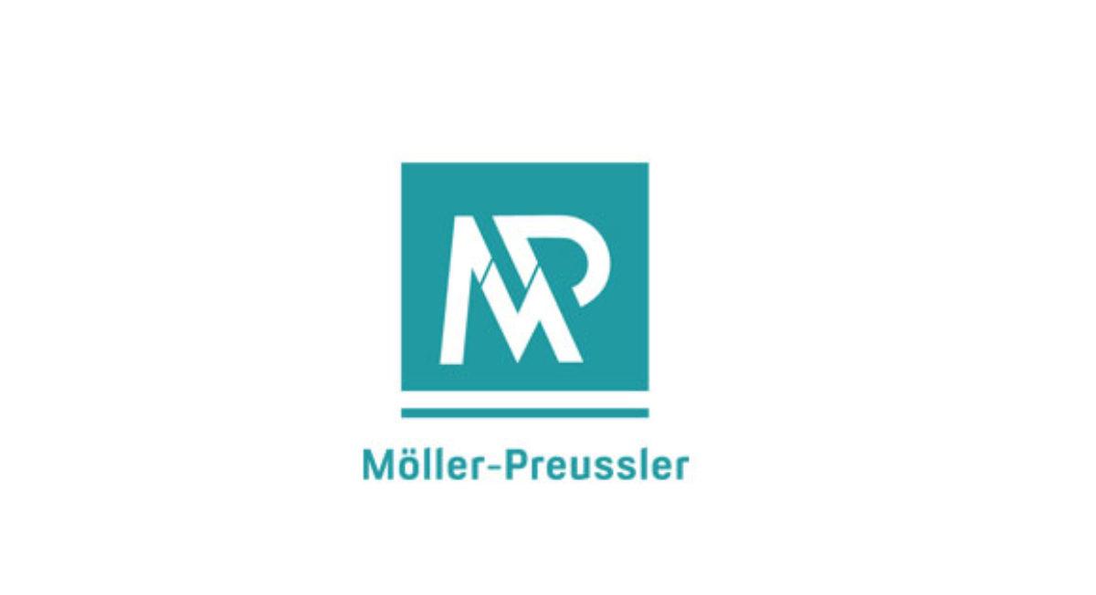 Möller-Preussler-Logo